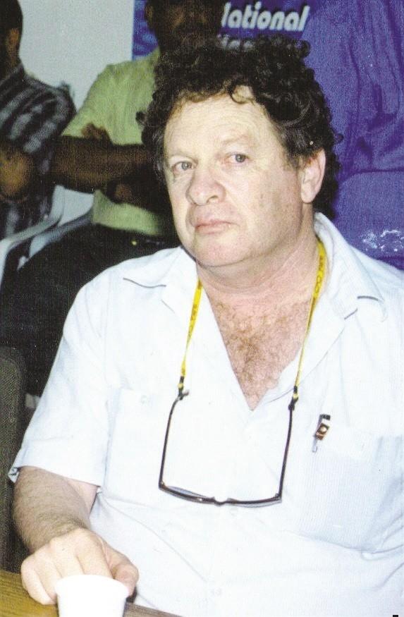 יגאל וילפנד