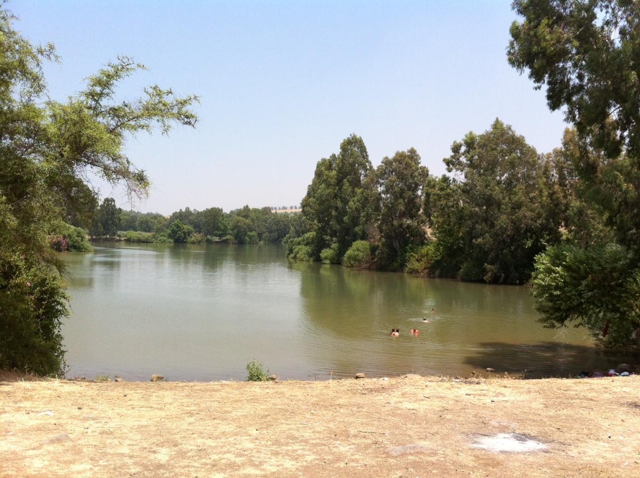 PikiWiki Israel 21501 The Jorden River