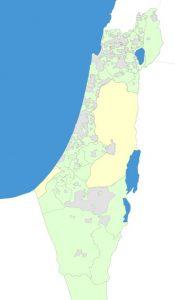 מועצות אזוריות ויקפדיה