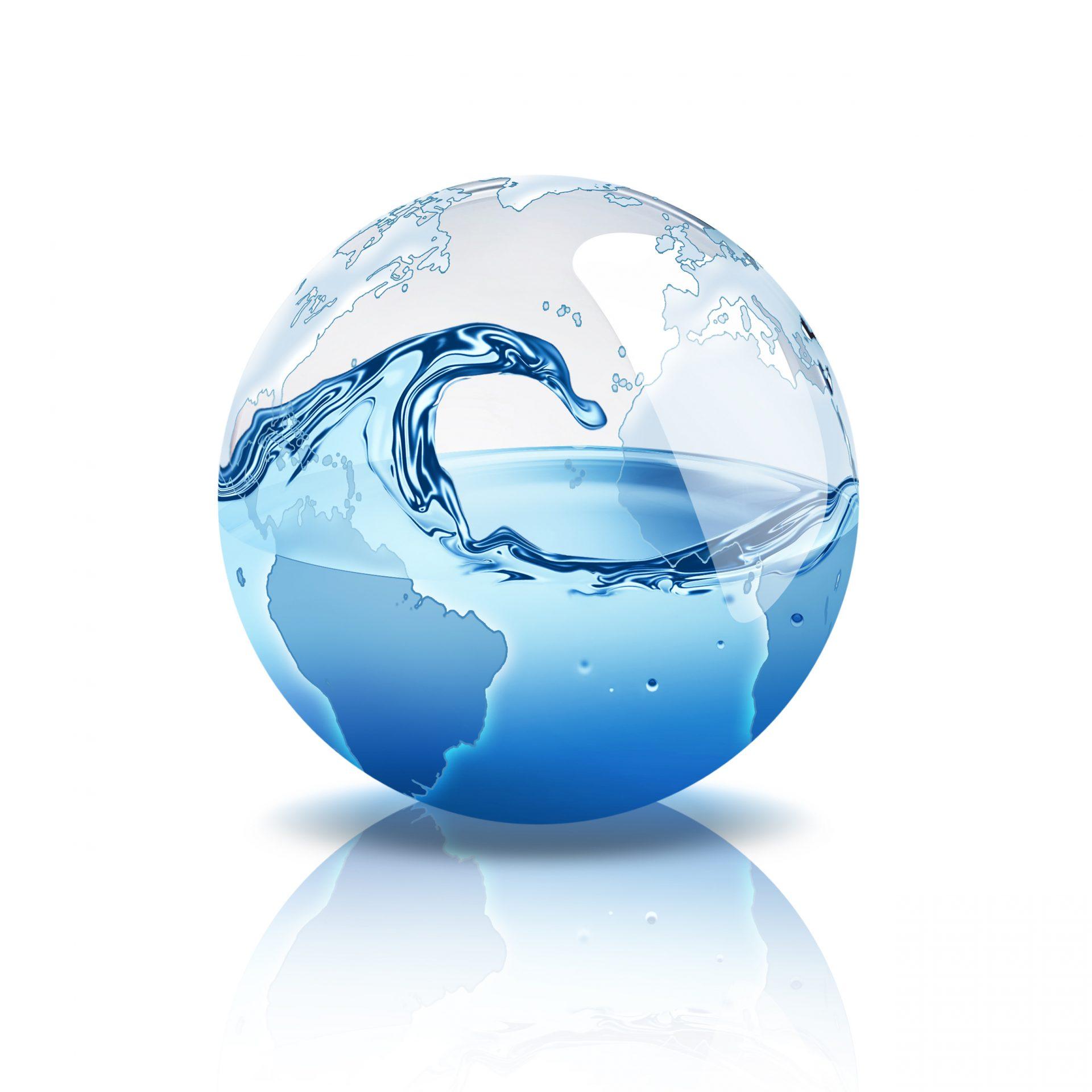 מים עתיד