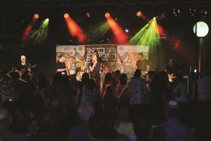 פסטיבל באו הצלילים