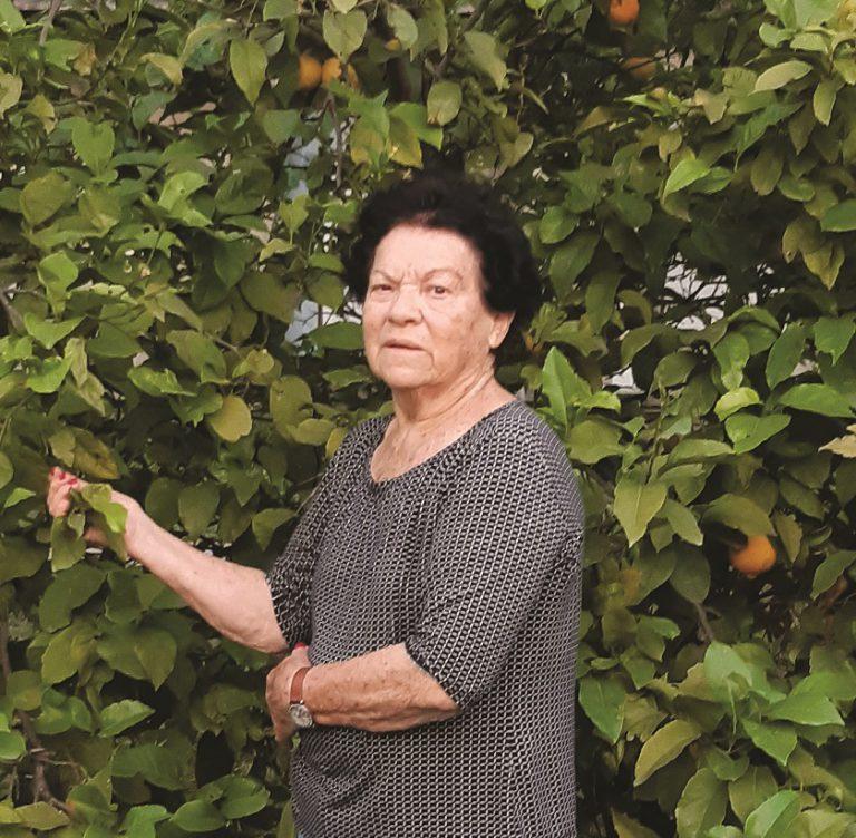 אסתר צמרי