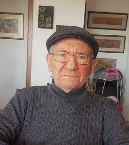פרופסור ישעיהו פולמן