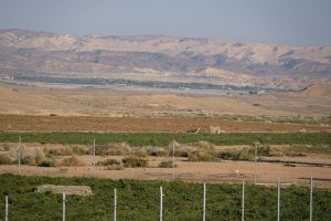 מובלעת צופר ישראל