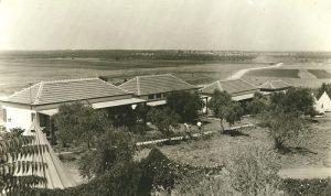 כפר הנוער בבן שמן