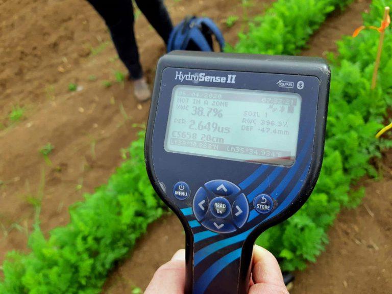 מחקר באמצעות מיכון מתקדם בגזר בעמק החולה מופ צפון מכון המחקר מיגל
