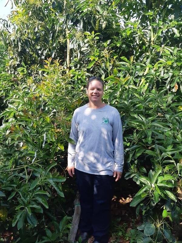יעל בר נוי נשים בחקלאות