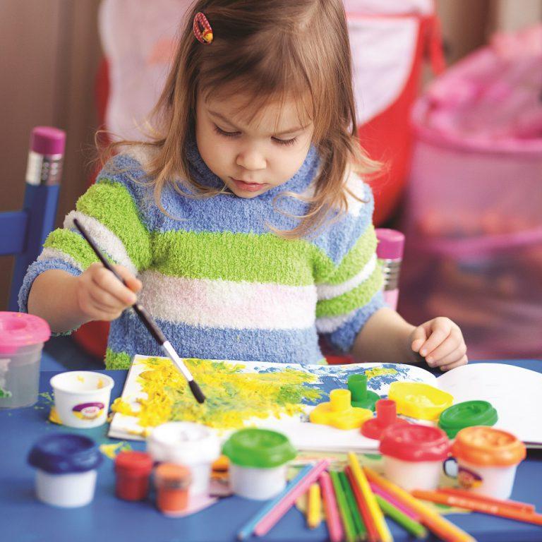 איך לגדל ילדים מאושרים