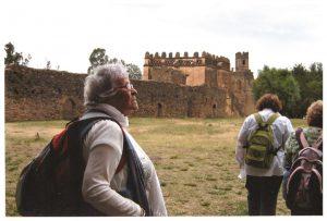 טיול באתיופיה גונדאר