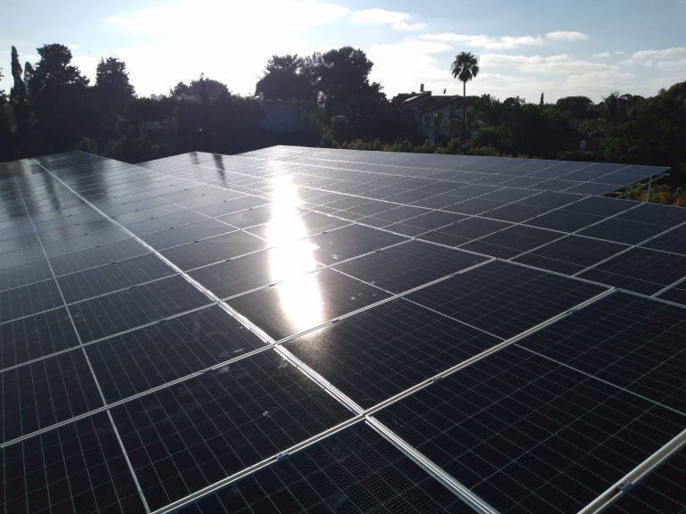 שיראל אנרגיה סולארית