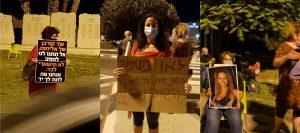 אלימות נגד נשים