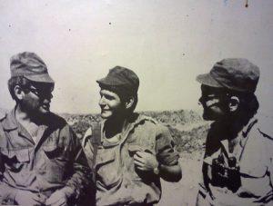 שלושם האחים שריג