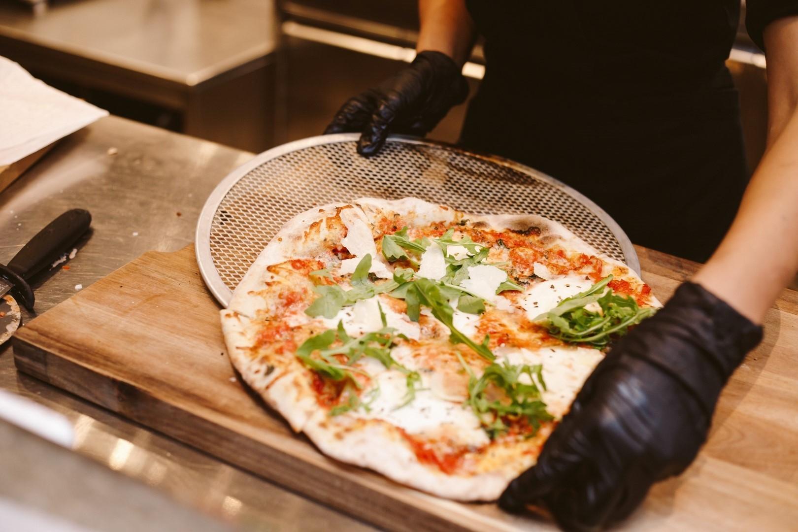 לשכת התיירות של איטליה בישראל מציגה את שבוע האוכל האיטלקי 2019 צילום בר .. 005