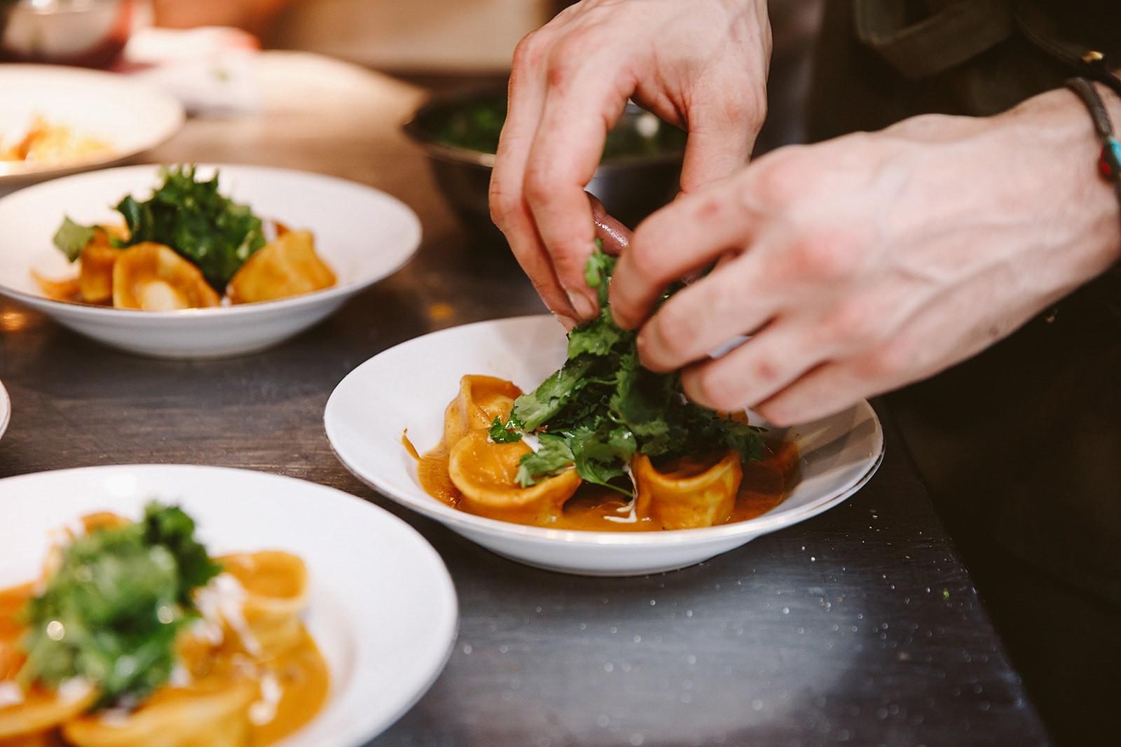 לשכת התיירות של איטליה בישראל מציגה את שבוע האוכל האיטלקי 2020