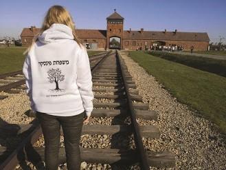 מסע שורשים לפולין 2019 אוושוויץ בירקנאו