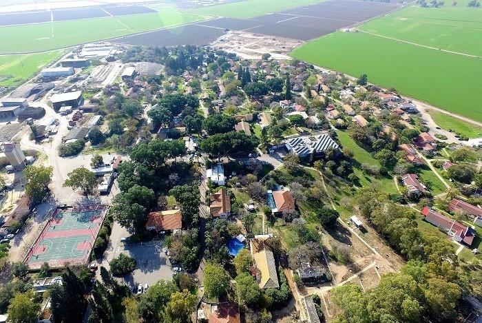 קיבוץ כפר מכבי