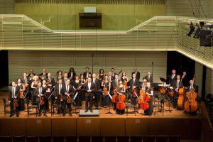 התזמורת הקאמרית הקיבוצית