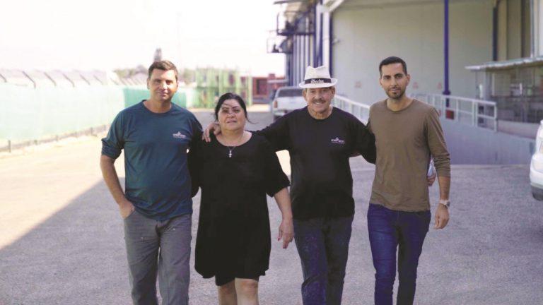 אמיר יהודה אסתר ושרלי רביבו