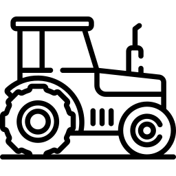 003 tractor