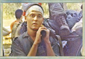 אלעד במסע כומתה ילד טבע וקצין מצטיין