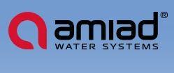 עמיעד מערכות מים לוגו
