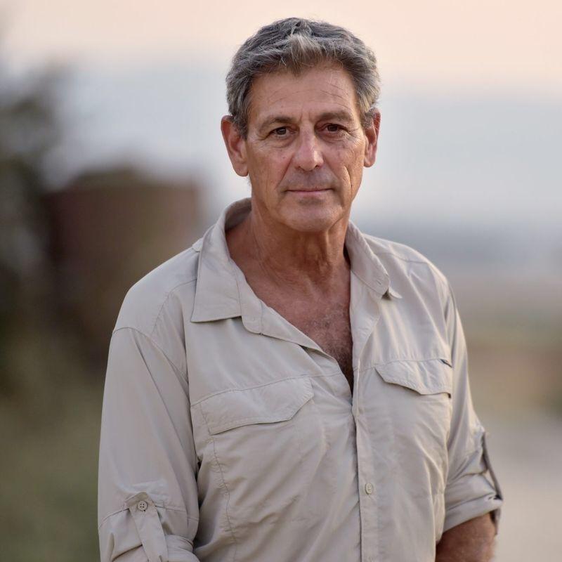 ראש השדולה החקלאית בכנסת רם בן ברק