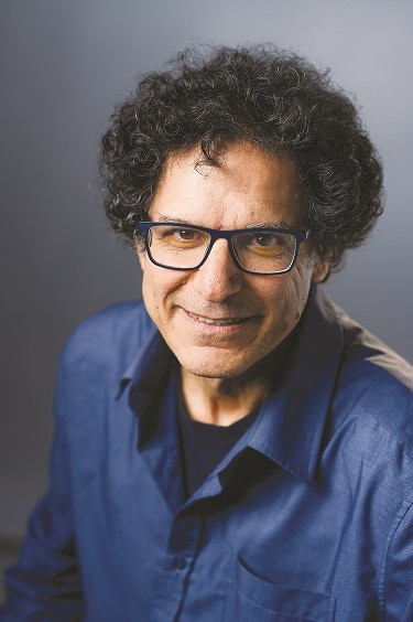 Amos Bouskila
