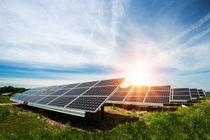 אגירת אנרגיה סולארית