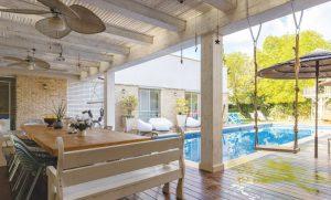 בתים יפים לצילומי פרסומות