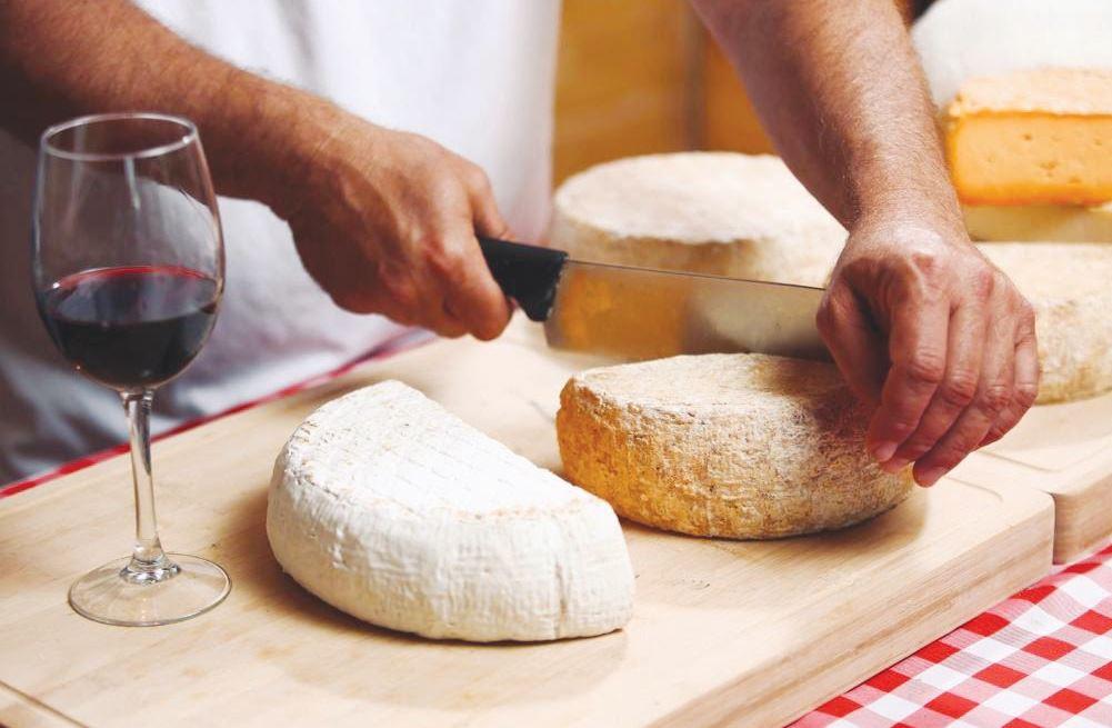 גבינות משק שוורץ