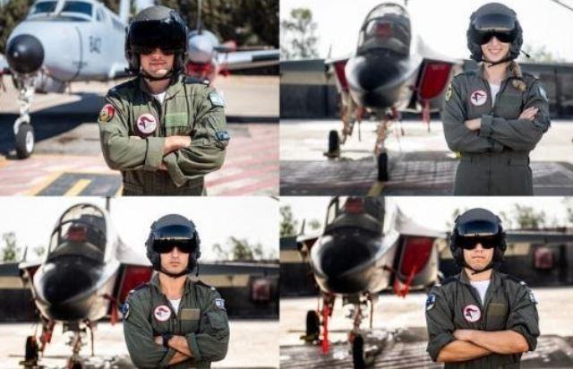 טייסים קיבוצניקים