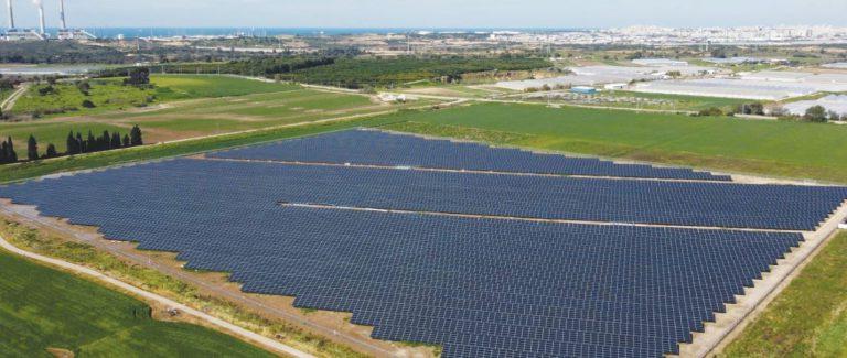 דוראל אנרגיה מתחדשת