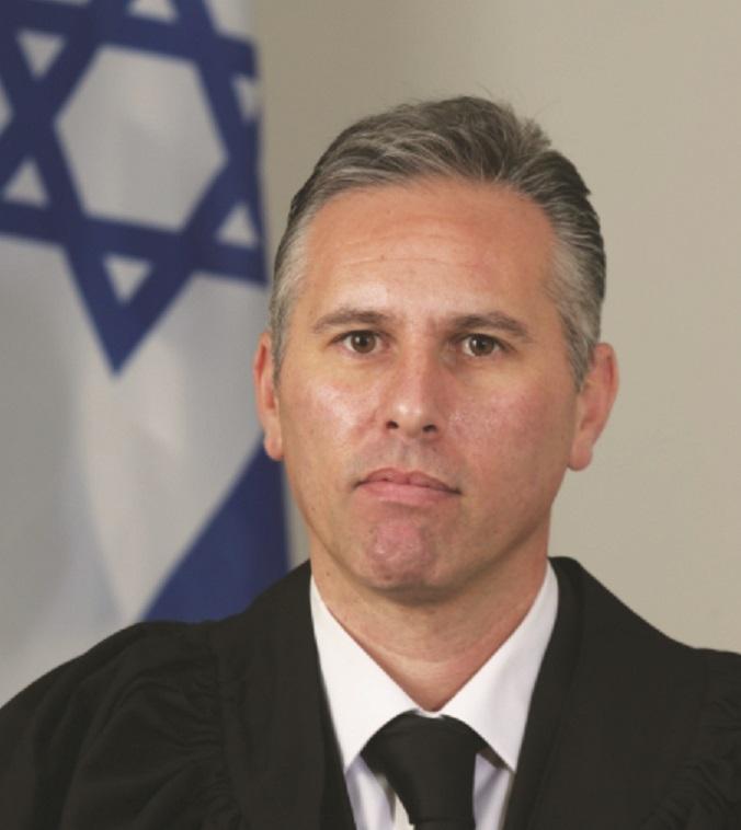קינון הורי בקיבוצים נסטינג החלטת השופט אסף זגורי
