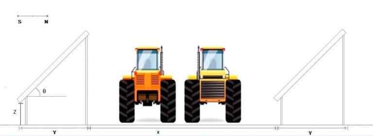 חקלאות משולבת במערכות לייצור אנרגיה