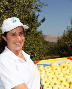 נשים בחקלאות גלית רדל