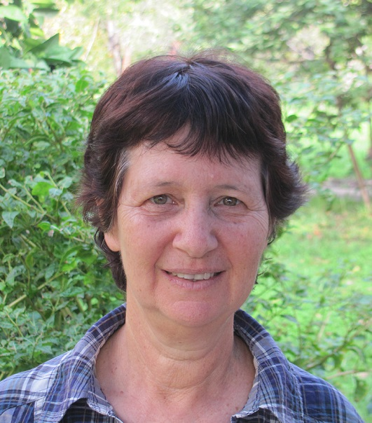 נשים בחקלאות רחל אמיר